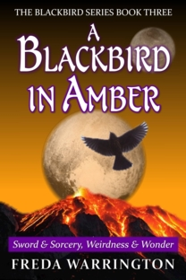 A Blackbird in Amber Kindle