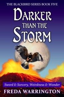 Darker than the Storm Kindle