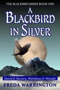 Blackbird in Silver Kindle