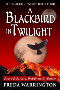 A Blackbird in Twilight Kindle