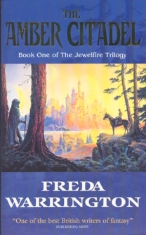 The Amber Citadel by Freda Warrington