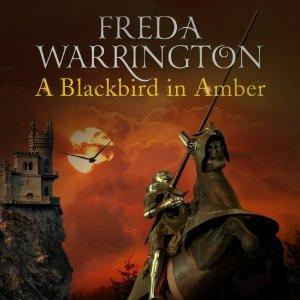 Audible Blackbird in Amber