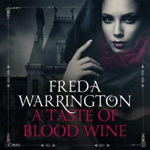 Audible A Taste of Blood Wine