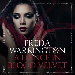 Audible A Dance in Blood Velvet