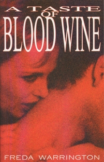 Blood Wine 2002 cover