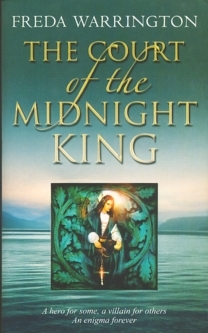 Court of the Midnight King by Freda Warrington