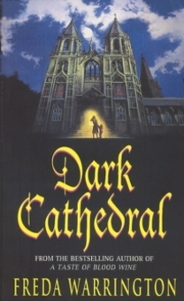 Dark Cathedral by Freda Warrington