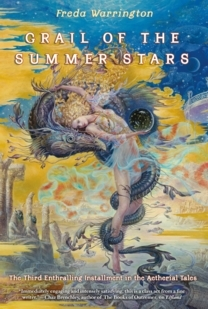 Grail of the Summer Stars by Freda Warrington