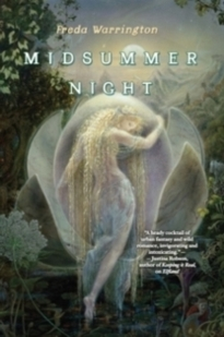 Midsummer Night by Freda Warrington