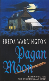 Pagan Moon by Freda Warrington