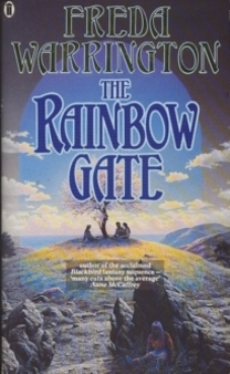 The Rainbow Gate by Freda Warrington