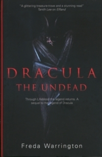 Dracula the Undead by Freda Warrington