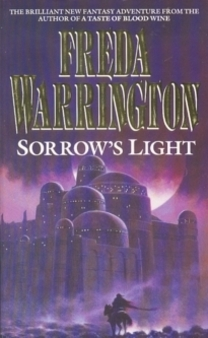 Sorrow's Light by Freda Warrington
